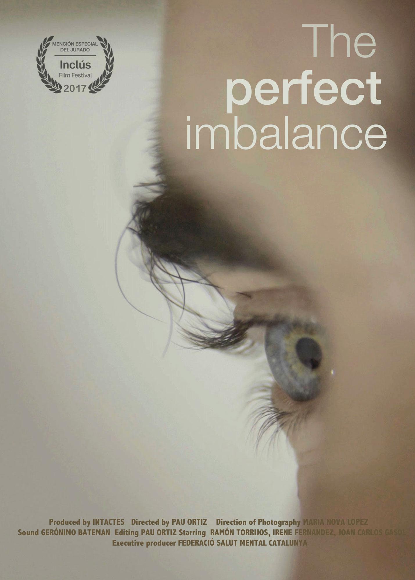 SHORT DOCUMENTARY (17') THE PERFECT IMBALANCE