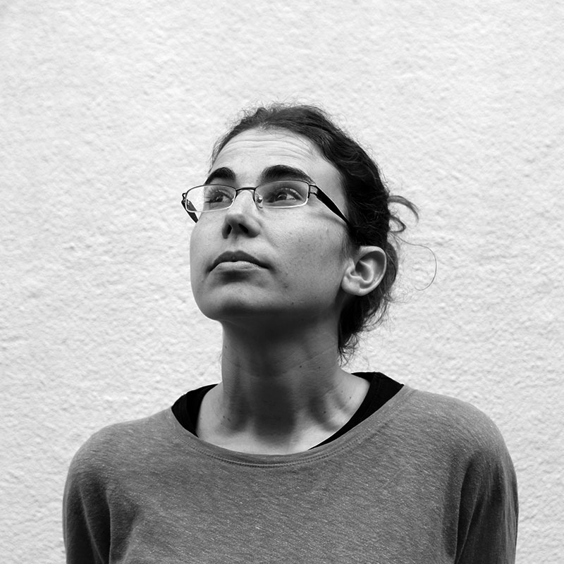 MARÍA NOVA LÓPEZ Producer and DOP