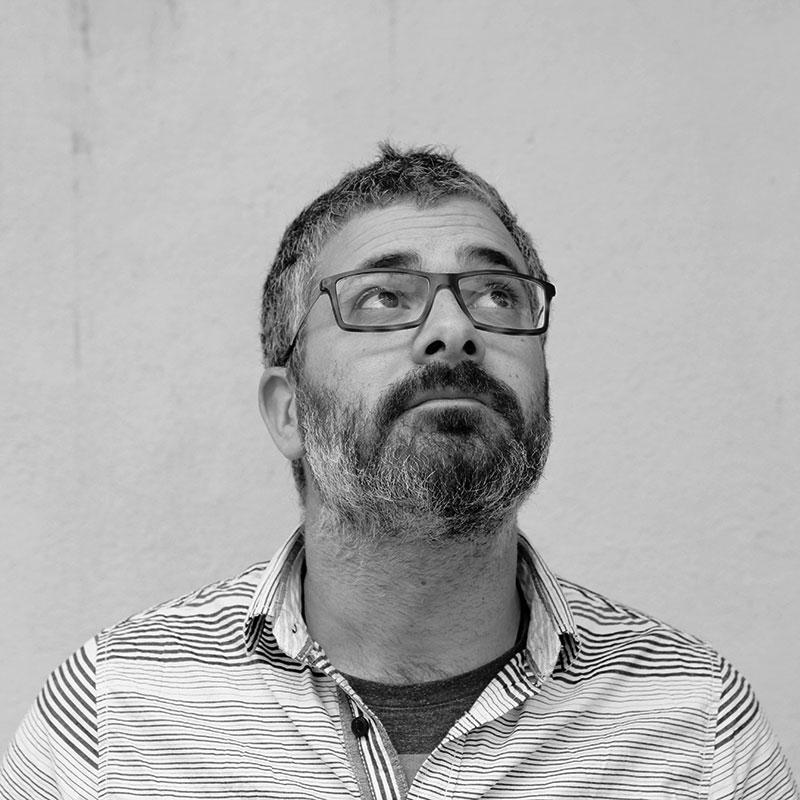PAU ORTIZ Director and Editor